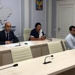 Единороссы Люберец подвели предварительные итоги сбора наказов от жителей