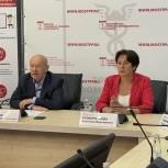 Светлана Разворотнева возглавила Комитет Московской торгово-промышленной палаты по предпринимательству в сфере ЖКХ