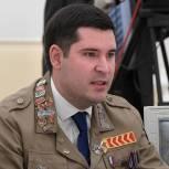 Михаил Киселев: В народную программу «Единой России» надо включить обеспечение инвалидов современными технологическими решениями