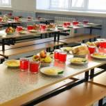 Гайнутдинова: Дети должны питаться вкусно и качественно
