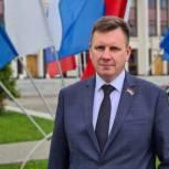 Геннадий Новосельцев благодарит калужан, которые внесли свои предложения в народную программу партии