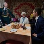 Бесценный пример для миллионов: ветеран ВОВ Мария Остапенко из Реутова празднует 98-летие