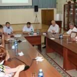 Забота о людях, защита их интересов: В Кизляре обсудили предложения в Народную программу «Единой России»