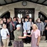 Жители Донского стали участниками проекта «Своими глазами»