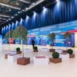 Илья Семяшкин прокомментировал итоги Съезда «Единой России»