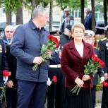 В Архангельске проходят торжества в честь 80-летнего юбилея прихода первого союзного конвоя «Дервиш»