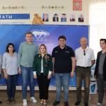 Дамир Фахрутдинов: «Нам необходимо предоставлять молодым людям возможности для личностного роста и саморазвития»