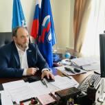 Алексей Ситников подвел предварительные итоги сбора предложений ямальцев в Народную программу «Единой России»