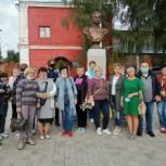 Николай Петрунин: Каждый город имеет свою особенную историю