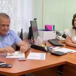 В Солнечногорске продолжается обсуждение инициатив в Народную программу