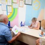 Жильцы Октябрьского внесли свои предложения по благоустройству города
