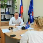 Андрей Моргун: Многие вопросы, которые поднимают граждане в своих обращениях, вошли в Народную программу