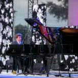 Концертом Дениса Мацуева в Коломне завершилась III летняя творческая школа «Новые имена Подмосковья»