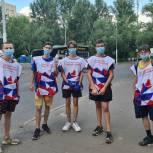 Свыше трех тысяч пассажиров без масок выявили за месяц волонтеры «Молодой Гвардии» в Реутове