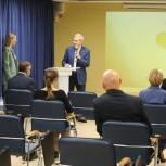 При поддержке депутатов фракции «Единой России» сняли документальный фильм о сибирском сказочнике Петре Ершове