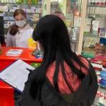 Цены на лекарства в Тазовском не завышают