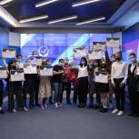 Молодогвардейцы Москвы создают проекты будущего