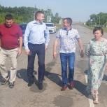 Леонид Пронин: Жители Янтиковского района заинтересованы в улучшении окружающих пространств