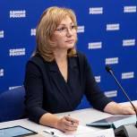 Лариса Тутова: В программу финансирования капремонта школ нужно включить разработку проектно-сметной документации