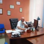 Николай Островский ответил на вопросы саратовцев