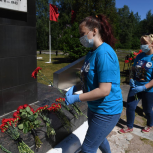 В Ленинградской области стартует программа, посвященная Героям России