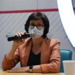 Елена Кац выступила за дополнительные меры социальной поддержки в Москве