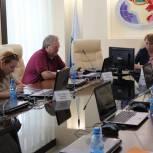 Депутаты фракции «Единой России» выступили с инициативой о предоставлении льгот социальным предпринимателям Приамурья