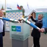Евгений Ревенко: Порядка пяти тысяч домовладений в Кировской области получили возможность подключиться к магистральному газу