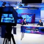 Владимир Владимиров: Президентские выплаты могут стать ежегодными при благоприятном развитии экономики