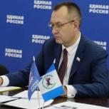 Николай Труфанов: Займы под 3% годовых уже получили 62 предприятия малого и среднего бизнеса, пострадавшие от COVID-19