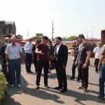 Активисты «Единой России» в Хасавюрте продолжают мониторинг цен на основные продукты