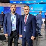Николай Владимиров: Депутаты должны ежегодно отчитываться перед избирателями о проделанной работе