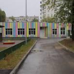 В Рязани завершается строительство 10 пристроек к детским садам