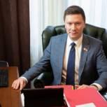 Александр Козлов: Передача данных по поверке и замене счетчиков онлайн сэкономит время москвичей