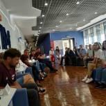 В штабе общественной поддержки партии обсудили школьный летний туризм в Кузбассе