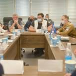 Федеральный проект «Историческая память» станет координирующим центром по сохранению и популяризации истории края на Камчатке