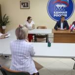 Круглый стол по теме стоимости «борщевого набора» прошел в Луховицах с депутатом Мособлдумы Евгением Аксаковым
