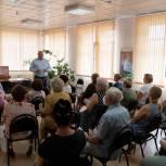 Вышгородцы просят построить в селе Дом культуры и детский сад