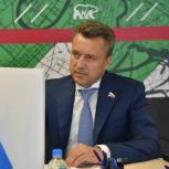 Анатолий Выборный: Москвичи внесли более 47 тысяч предложений в Народную программу «Единой России»