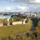 Нижегородская область первой в России получит инфраструктурный кредит
