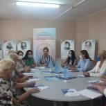 Ярославский союз женщин внесет предложения в народную программу