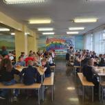 На Колыме продолжается общественная приемка школ депутатами партии и родительскими сообществами