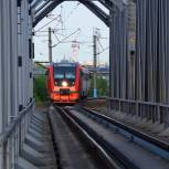 Платформе «Чухлинка» вернули историческое название «Перово»