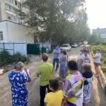 Депутаты Саратовской городской Думы продолжают отчетную кампанию