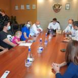 Денис Проценко поддержал инициативу иркутских медиков о создании видеокурса по оказанию первой помощи
