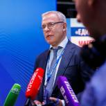 «Единая Россия» будет корректировать народную программу в ответ на актуальные вызовы