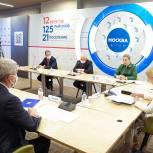 Анна Попова поддержала предложение Андрея Турчака о признании российских ПЦР-тестов в  Евразийском экономическом союзе