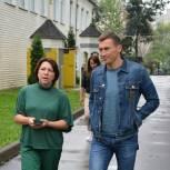Александр Легков возглавил попечительский совет «Оптимиста»