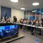 Экология, жилье и качество жизни: на съезде Союза городов Заполярья и Крайнего Севера озвучили инициативы по решению основных проблем региона