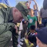 Активисты единого волонтерского штаба присоединились к акции «Сохраним лес» в Якутии